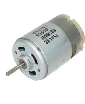 JOHNSON DC MOTOR